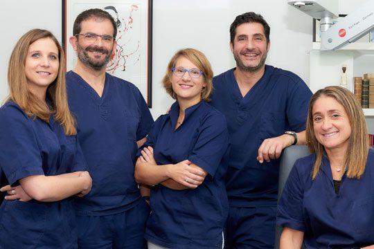 Léquipe du cabinet ORL Toulouse